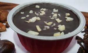 Klappertaart Cup Chocolate